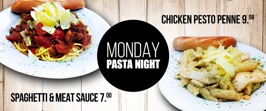 Monday_Pasta-Night